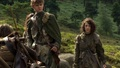 Meera & Jojen Reed - game-of-thrones photo
