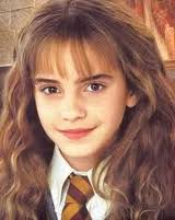 hermione granger young