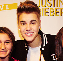 justin in NYC <333