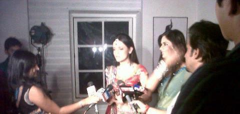 kushi and anjali