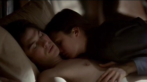 Amore delena forever 4x8