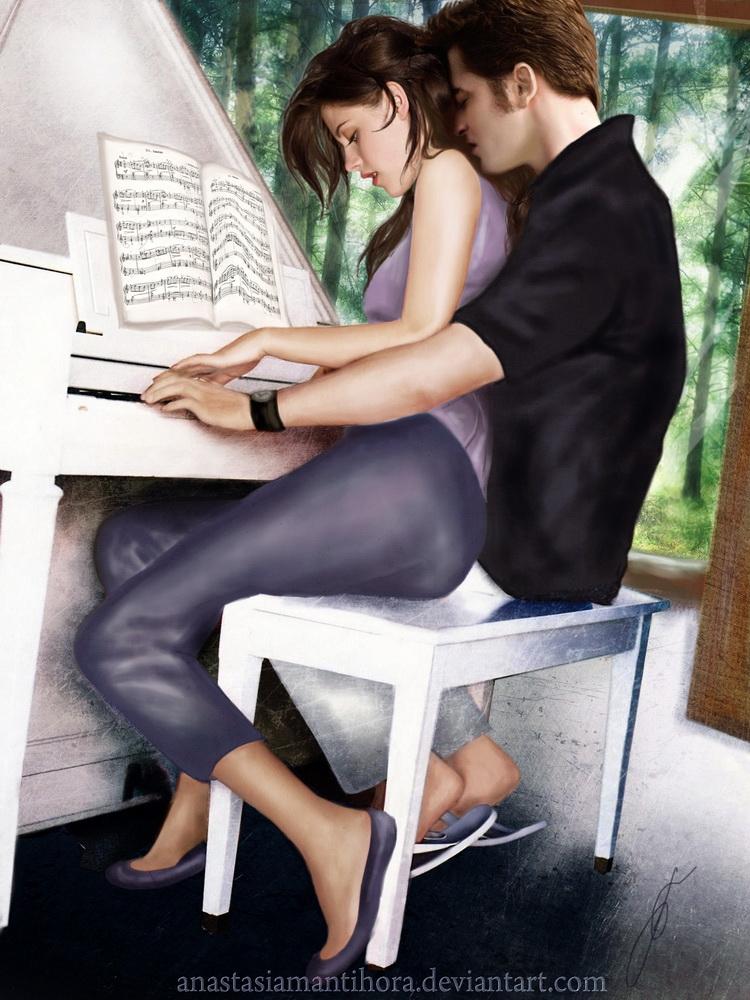 love forever - Breaking Dawn The Movie Fan Art (32901486