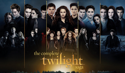 Liebe forever twilight