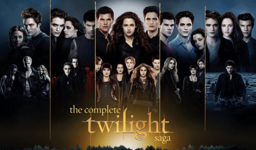 প্রণয় forever twilight