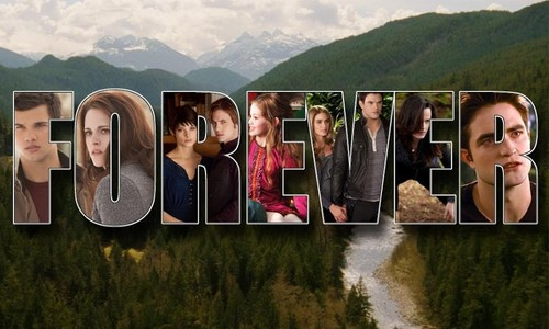 l'amour forever twilight
