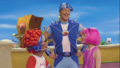 lt - lazytown photo