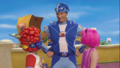 lt1 - lazytown photo