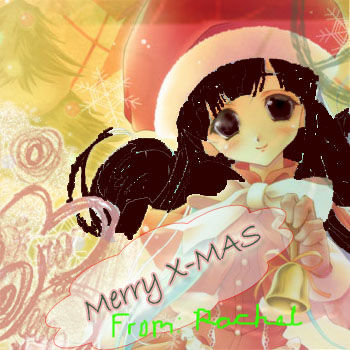 my holiday card to 你 all!