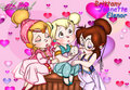 my mouther  - the-chipettes-us photo