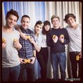 one direction,instagram, 2012