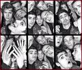 one direction, photobooth , 2012