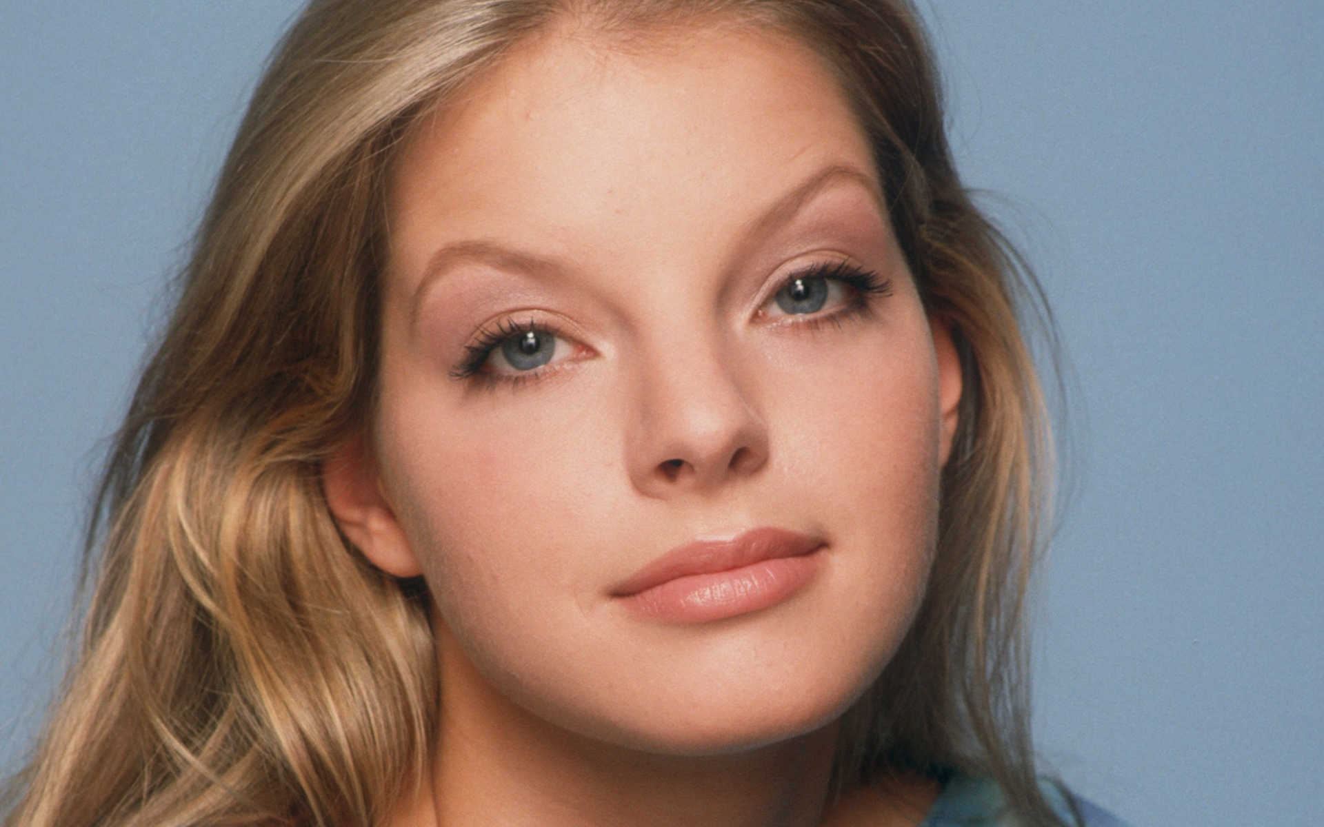 Yvonne Catterfeld Images Perfect Face Hd Wallpaper And