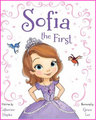princess sofia story book