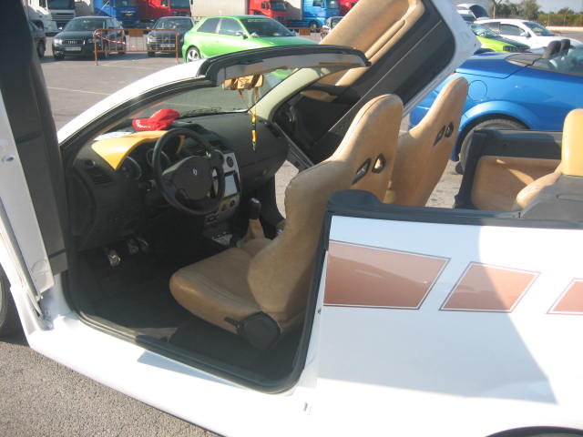 renault megane cabrio tuning