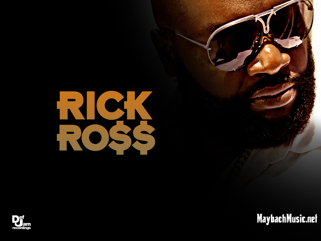 Maybach Music Group Images Rick Ross Wallpaper Hd