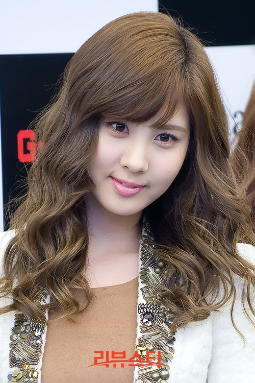 Kpop 4ever Images Seohyun New Hair Style So Cute Hd Wallpaper And