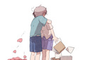 sorry about that - hetalia-couples photo