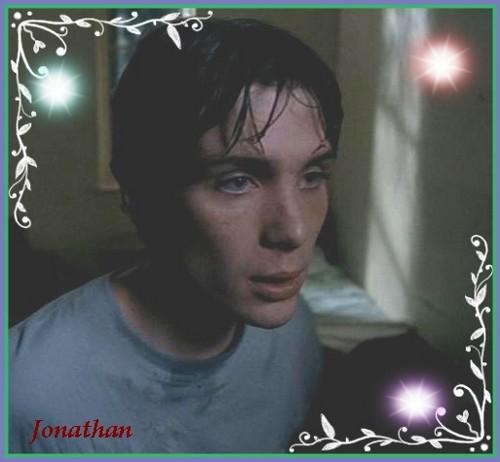 sweet jonathan