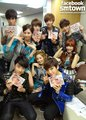 taetiseo and exo - girls-generation-and-exo-exoshidae photo