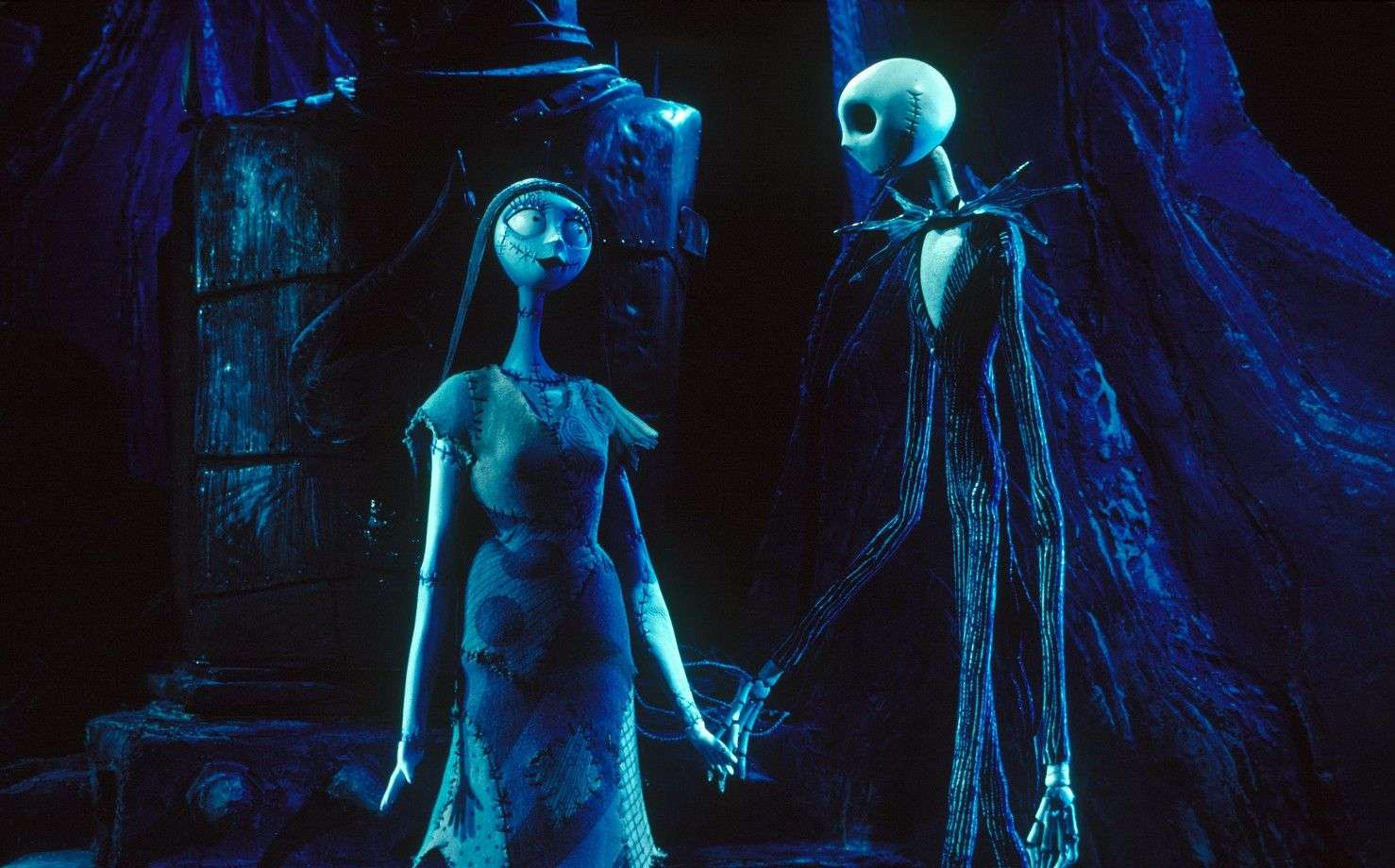 the nightmare before christmas - Nightmare Before Christmas Photo ...