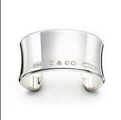 tiffany cuff bracelets