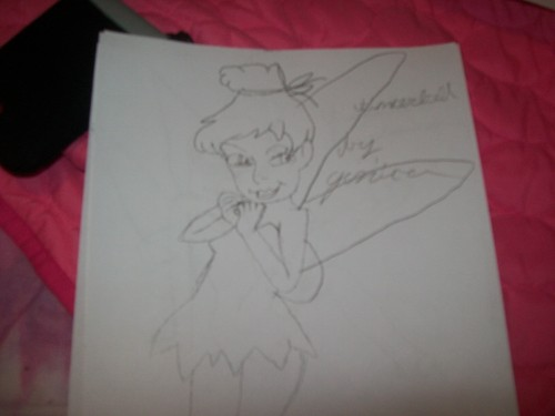 tinkerbell=drawing