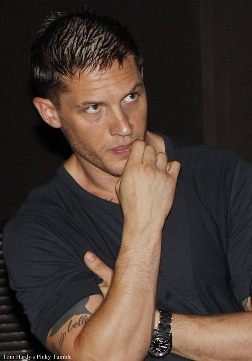 Tom Hardy Tom Hardy Photo 32977339 Fanpop