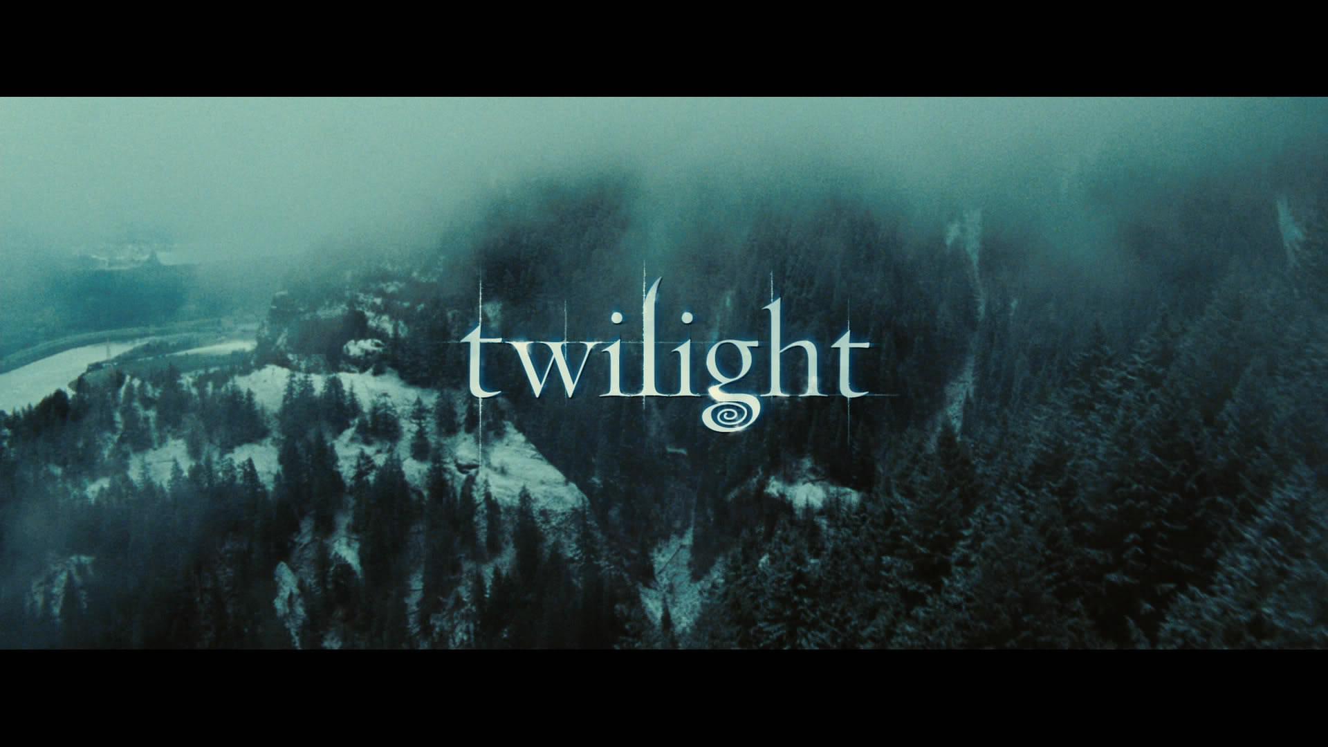twilight Blu-ray Movie Screenshots