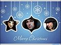 ★ CC Christmas wallpaper ☆