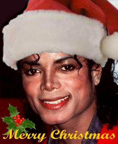 ♥ CHRISTMAS MJ ♥