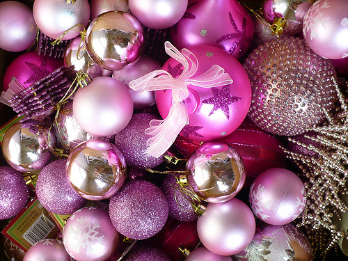 ★ natal decorations ☆