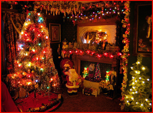 Christmas decorations christmas photo 33046123 fanpop for Christmas decorations images