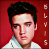 Elvis Presley foto with a portrait called ★ Elvis ☆