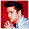 Elvis Presley foto with a portrait titled ★ Elvis ☆