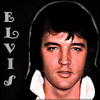 Elvis Presley foto possibly containing a portrait titled ★ Elvis ☆