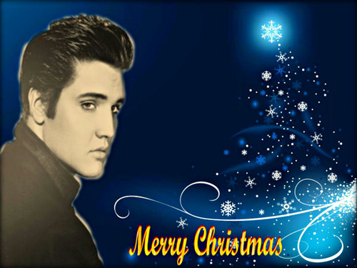 Elvis Presley Hintergrund entitled ★ Elvis ☆