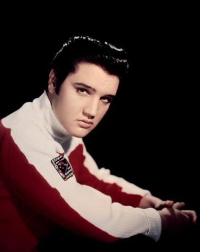♥ Elvis ♥