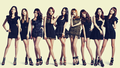 ♥Girls Generation♥ - kpop-4ever wallpaper