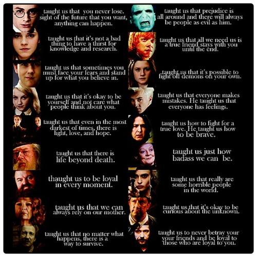 ~Harry Potter Forever!~