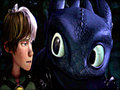 ★How To Train Your Dragon☆  - how-to-train-your-dragon wallpaper