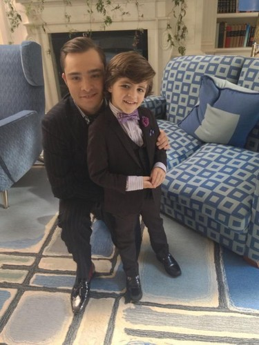 'Im happy I can say now im henry bass""
