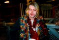  Kurt Cobain &gt; - kurt-cobain photo