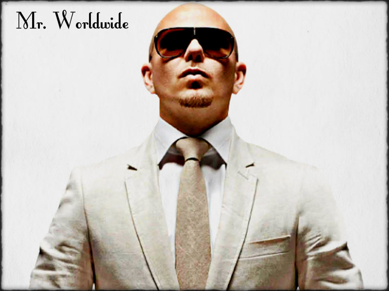 Pitbull ☆ - Pitbull (rapper) Wallpaper (33068784) - Fanpop
