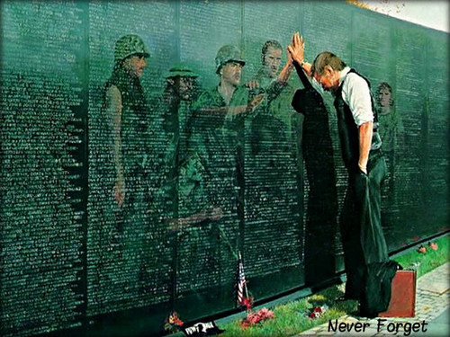 ★Some gave all...all gave some...never forget☆