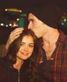 » lucy & Ian «