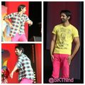 @ star parivaar award london 2012 - barun-sobti photo