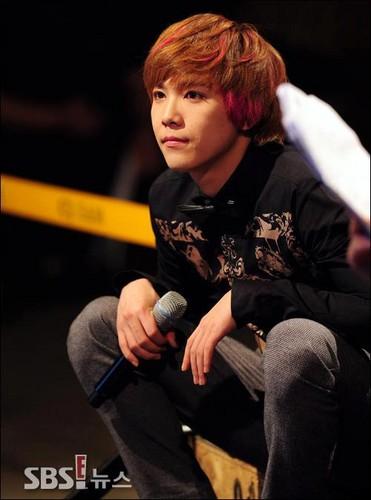 121101 MC Lee Hongki MnetCountdown