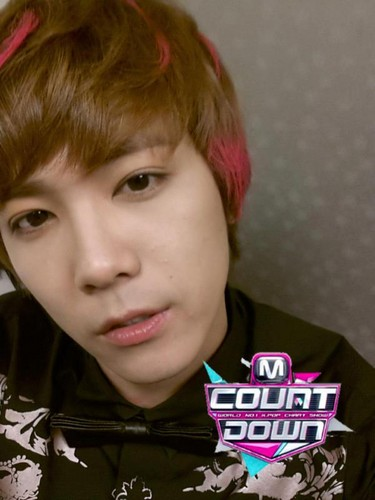 121101 MC Lee Hongki MnetCountdown