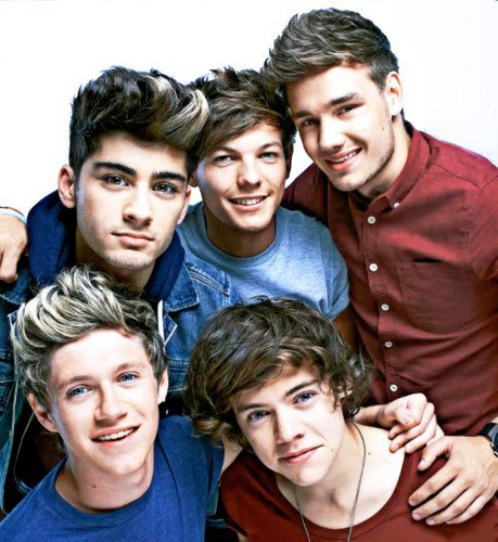 1D pictures