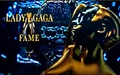 1st lady gaga fame - lady-gaga wallpaper